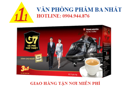 cafe g7 3 in 1, cafe g7 trung nguyên, cafe g7 giá, cafe g7 3 trong 1, cafe g7 đen, cafe g7 hộp, cafe g7 của ai, bán cafe g7 trung nguyên, cafe g7 gói, cách pha cafe g7 ngon, cafe g7 sữa, giá hộp cafe g7, giá thùng cafe g7, sỉ cafe g7, bán café g7, nhà cung cấp café g7, đại lý café g7