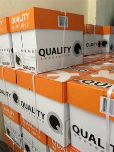giấy Quality A5 80, giấy in a4, cung cấp giấy a4 in ấn, giấy in giá rẻ, bán giấy in giá sỉ, giấy in giá rẻ tp hcm, giấy in idea, giấy in khổ lớn, giấy in chuẩn, giấy in văn phòng, giấy in không kén máy, si thùng giấy in, lẻ ream giấy in, mua giấy in ở đâu