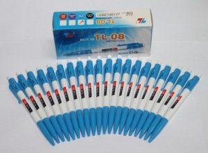 Bút Bi TL08, bút bi, bút mực, bán bút bi đẹp, bút bi cao cấp, bút bi nhiều màu, bút bi đầu nhỏ, bút bi nét nhỏ, sỉ lẻ bút bi hộp, bút bi hàng hiệu, bút bi ký, cung cấp bút bi loại tốt, bút bi loại nào tốt, nhà cung cấp bút bi giá sỉ, nơi cung cấp bút bi chính hãng