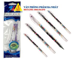 bút gel, viết gel, bút gel thiên long gel-04, Thiên Long gel-04, giá bút gel thiên long, bút gel thiên long giá sỉ, viết thiên long gel-04