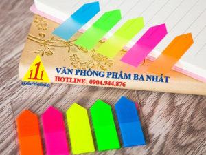 giấy note màu, giấy note phân trang 3M, giấy note 3M, giấy phân trang, giấy note đủ màu, giấy note giá sỉ, giấy note giá rẻ, giấy ghi chú, giấy ghi nhớ, giấy note mũi tên