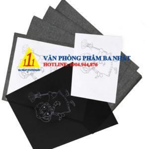 giấy than đen, giấy than xanh, giấy than 2 mặt, giấy than bán ở đâu, giấy than đen bán ở đâu, giấy than để vẽ, giấy than in, giấy than loại tốt, giấy than giá sỉ, giấy than a4, giấy than xăm hình, giấy than in hóa đơn
