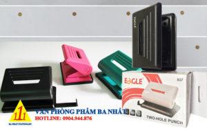 bấm giấy 2 lỗ, bấm lỗ , dập lỗ EAGLE 837, máy đục lỗ EAGLE 837, máy dập lỗ, máy bấm lỗ giấy, dụng cụ bấm lỗ hồ sơ, EAGLE 837