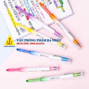 bút dạ quang, bút dạ quang nhiều màu, bút dạ quang 2 đầu, bút màu dạ quang, bút dạ quang viết bảng, bộ bút dạ quang, mua bút viết dạ quang, bút dạ quang nhỏ