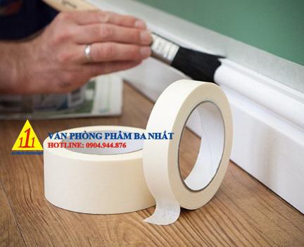 băng keo giấy 2F4, bán băng keo giấy, băng keo giấy giá rẻ, băng keo giấy, băng keo giấy ghi chữ, băng dính giấy, băng dán giấy, sỉ băng keo giấy cuộn, băng keo giấy 2.4F, băng keo giấy 2f4 80y