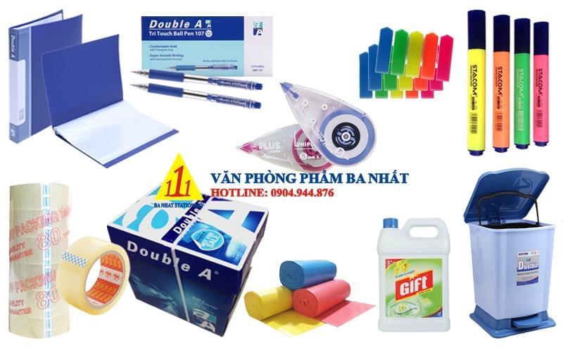 Chương trình khuyến mãi T10, khuyến mãi, giảm giá, văn phòng phẩm, mua thêm giá sốc, voucher
