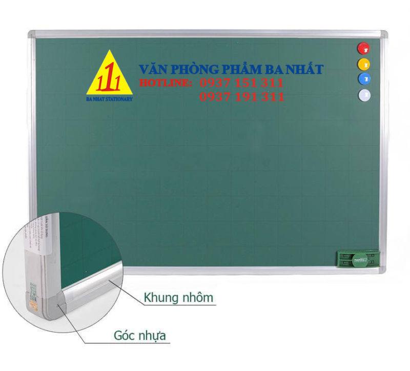 bảng từ xanh, bảng từ xanh treo tường, bảng từ hàn quốc