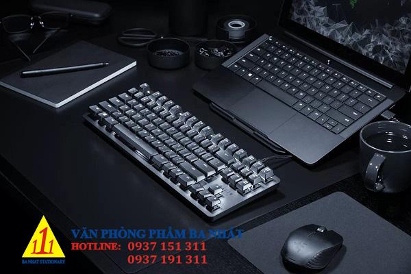 bàn phím máy tính, chuột máy tính