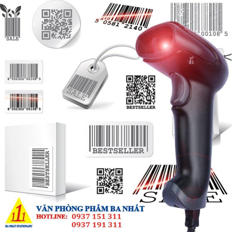 máy quét mã vạch, máy quét barcode, máy quét mã code, máy đọc mã vạch