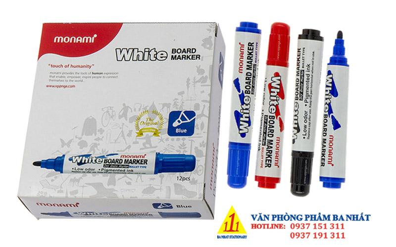 bút lông, bút lông bảng, bút viết bảng monami, bút lông viết bảng, bút lông bảng monami, bút viết bảng trắng, bút lông monami