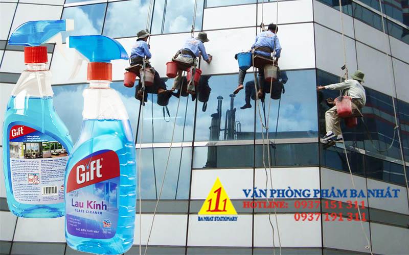 nước lau kính, nước lau kính gift, nước lau kính gift 580ml, giá nước lau kính, nước lau kính gift giá bao nhiêu, nước xịt lau kính, giá nước lau kính gift