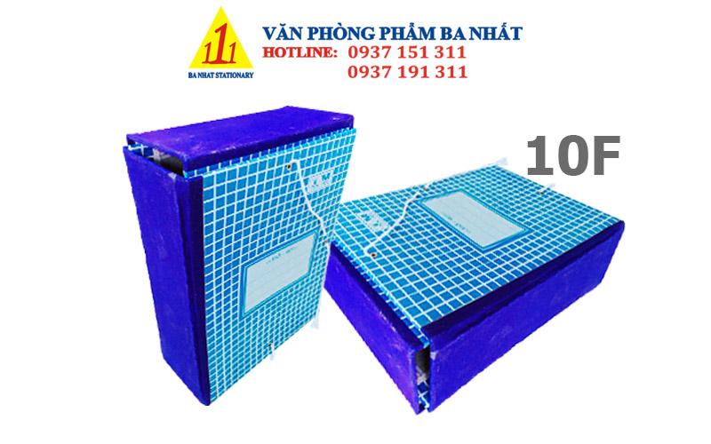 bìa hộp, bìa hộp đựng hồ sơ, bìa hộp giấy 10F, bìa hộp 10cm, bìa hộp 10F giá rẻ, bìa hộp giấy 10cm giá rẻ, bìa hộp giấy 10f thường