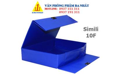bìa hộp, bìa hộp đựng hồ sơ, bìa hộp simili 10F, bìa hộp 10cm, bìa hộp 10F giá rẻ, bìa hộp simili 10cm giá rẻ, bìa hộp simili 10f thường