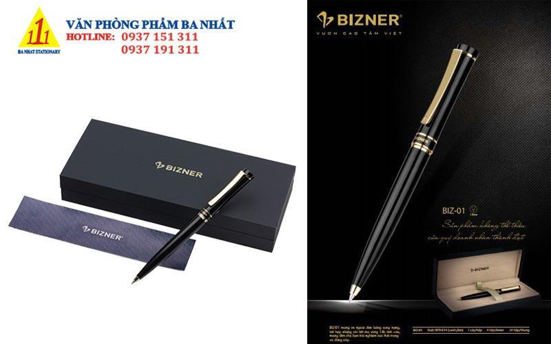 bút bi, bút ký tên, bút bi cao cấp, bút bi quà tặng, bút bi sang trọng, bút ký cao cấp, viết cao cấp, bút bi hàng hiệu, bút cao cấp BIZNER, biz-01, bút biz-01