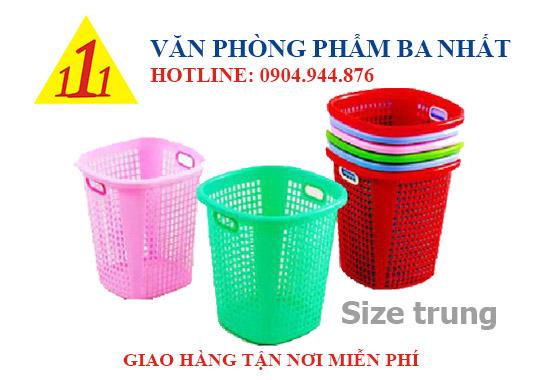 sọt rác, sọt rác nhựa, sọt nhựa, sọt rác văn phòng, sọt nhựa duy tân, sọt nhựa trung, sọt nhựa oval, sọt trung oval, sọt nhựa trung duy tân