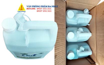 gel rửa tay khô, gel rửa tay, gel rửa tay khô on1, gel rửa tay on1, nước rửa tay khô, gel rửa tay on1 4 lít, gel rửa tay on1 4L