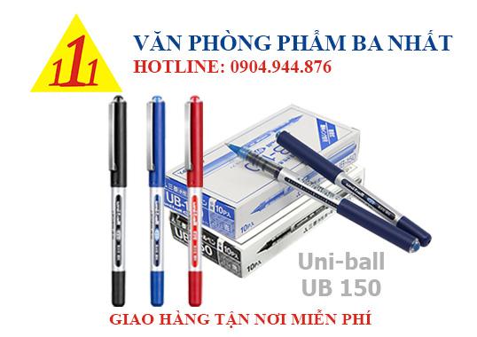 bút kí tên, bút uniball, Bút kí tên uni-ball UN 150