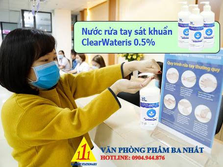 dung dịch rửa tay khô, gel rửa tay khô sát khuẩn nhanh