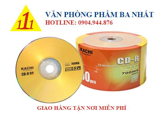 đĩa cd, đĩa cd kachi, đĩa cd trắng