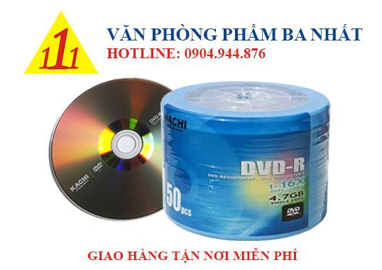 đĩa dvd, đĩa dvd kachi, đĩa dvd trắng