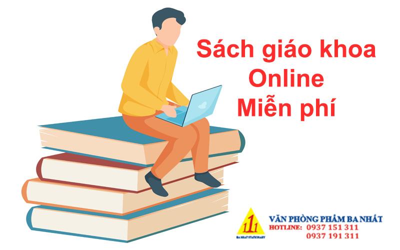 xem sách giáo khoa online, SGK xem online, SGK miễn phí